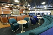 Virtu Ferries Lounge
